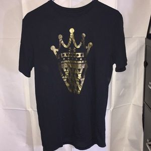 Under Armour Basketball Net Tee Medium